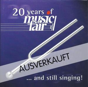 musicfair - a cappella - Chor